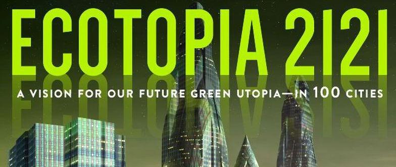 ECOTOPIA 2121 : un projet artistique qui célèbre l'utopie