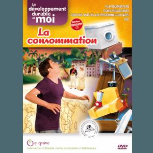 MALLETTE pédagogique sur la CONSOMMATION responsable