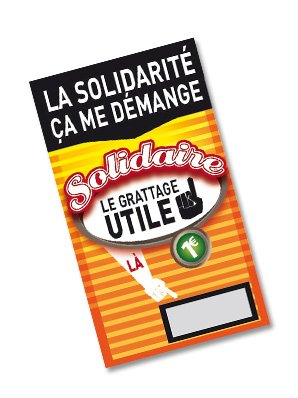 LE SOLIDAIRE