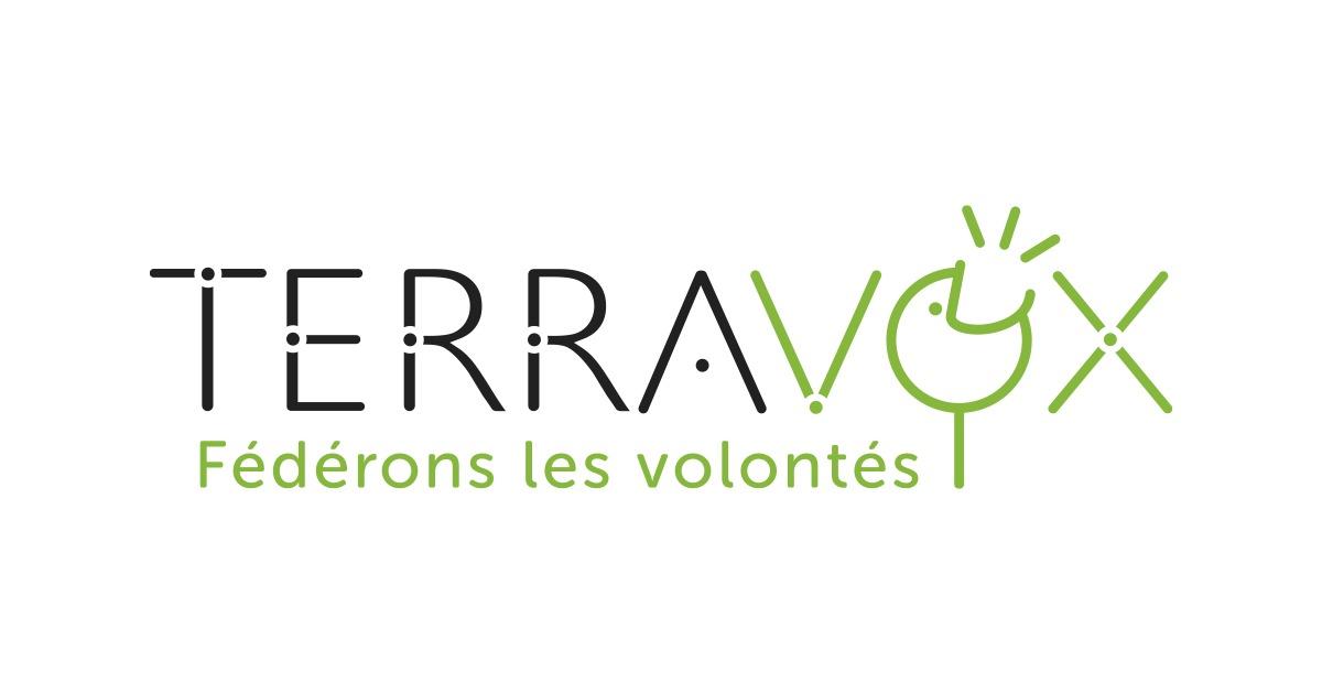 Logo Terravox