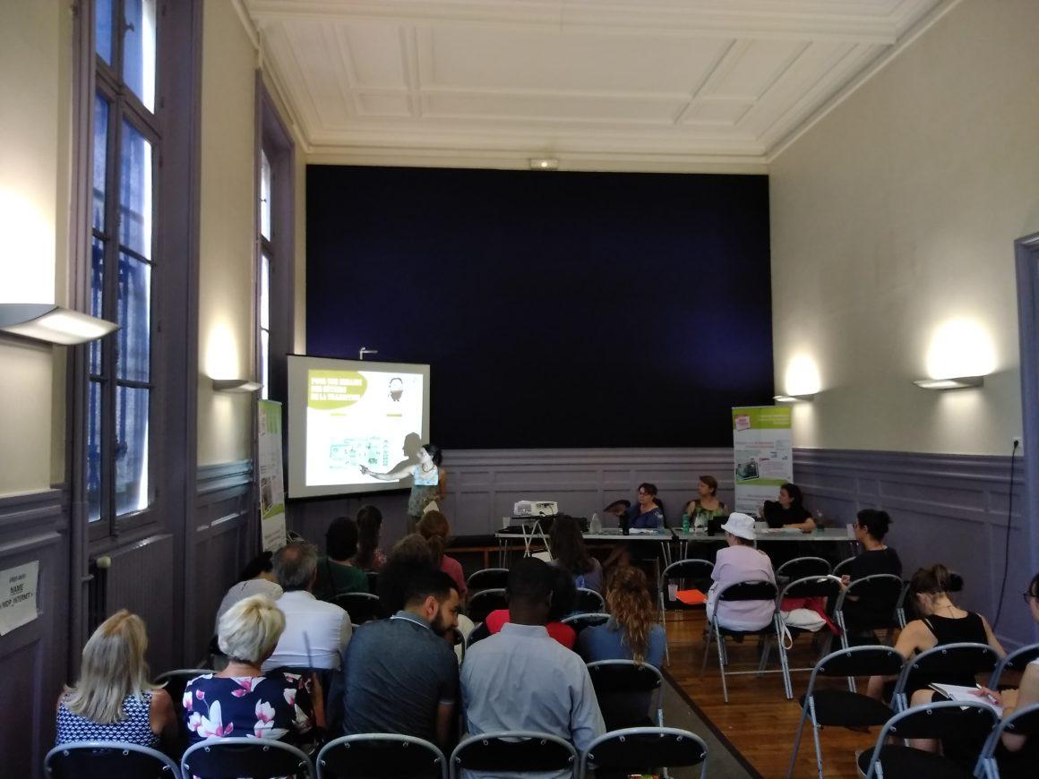 UNE JOURNÉE POUR CONNAÎTRE LES MÉTIERS DE LA TRANSITION AVEC E-GRAINE