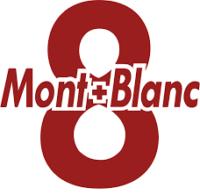 En directe du plateau de Accès Direct , TV 8 Mont Blanc, 2 avril 2019.