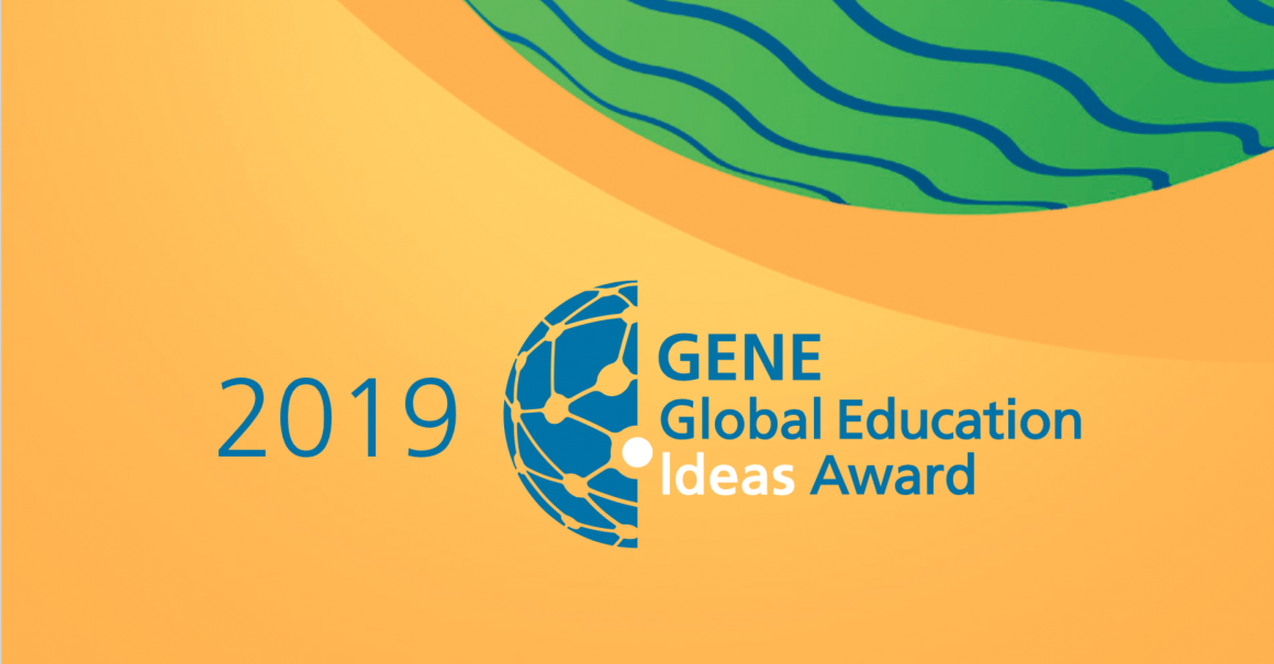 """Un Univers Citoyen"" d'e-graine est lauréat 2019 du Global Education Innovation Award !"