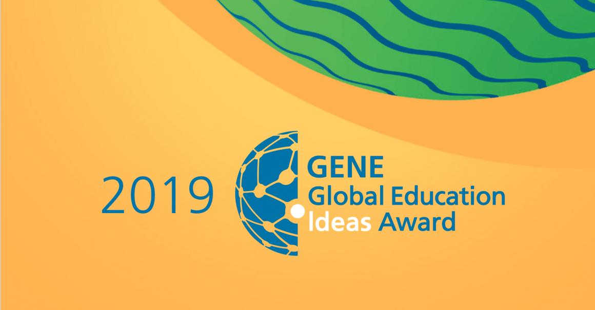 """""""Un Univers Citoyen"""" d'e-graine est lauréat 2019 du Global Education Innovation Award !"""