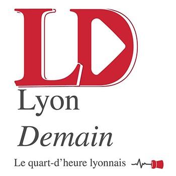 Interview sur Lyon Demain