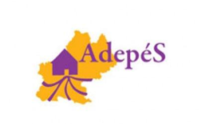Logo AdepéS