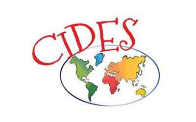 Logo CIDES