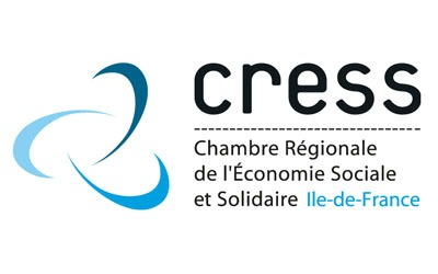 Logo CRESS Île-de-France
