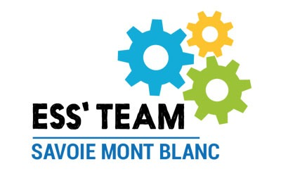 Logo ESS Team Savoie Mont Blanc