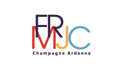 Logo FRMJC Champagne Ardenne