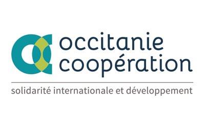 Logo Occitanie Coopération