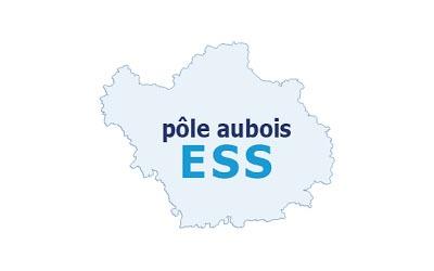 Logo Pôle Aubois ESS