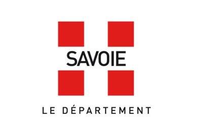 Logo Savoie le Département