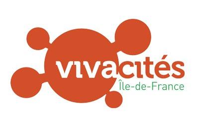 Logo Vivacités IDF