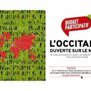 Une chance de voter pour la citoyenneté mondiale en soutenant e-graine Occitanie !