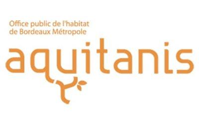 Logo Aquitanis
