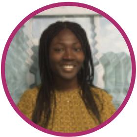 Charline Attiogbe