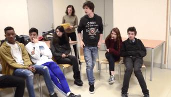 Comment favoriser l'engagement des lycéens ?