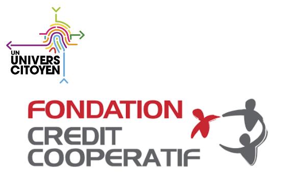 La Fondation du Crédit Coopératif soutient «Un Univers Citoyen» pour la recherche action sur la coopération