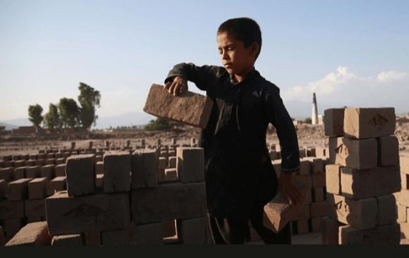Journée contre le travail des enfants : restons mobilisés !