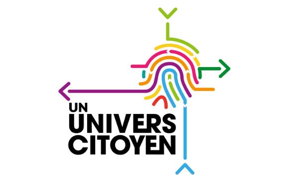 Il est temps de faire les présentations avec «Un Univers Citoyen» !
