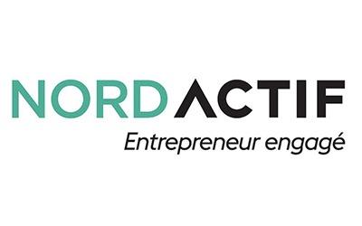 Logo Nord Actif