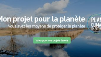 Nos projets pour la planète