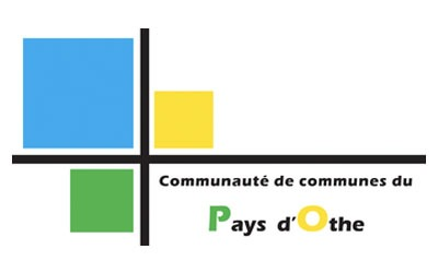 Logo communauté de commune du Pays d'Othe