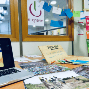 Salon de l'orientation (FCPE / Maison de l'Orientation – Région Occitanie)