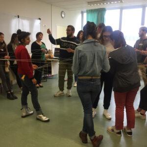 Un Tandem Solidaire (dispositif d'Occitanie Coopération)