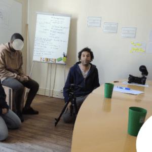 I-migrant, un parcours pédagogique pour clasher vos préjugés sur les migrations