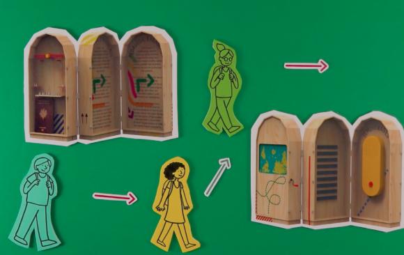 Soutenez l'éducation aux migrations en participant à notre campagne de crowdfunding !